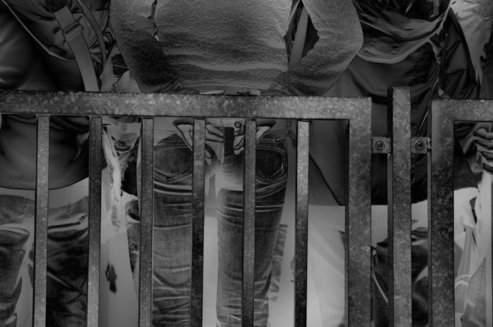 dan jeans hintern Mies-Vandenbergh-Fotografie