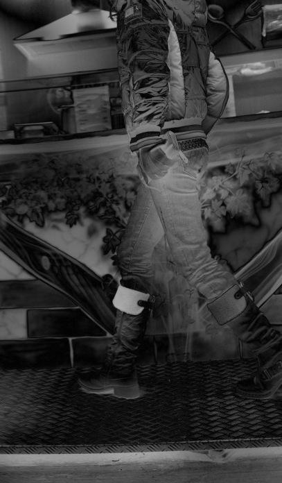 glu4 jeans hintern Mies-Vandenbergh-Fotografie
