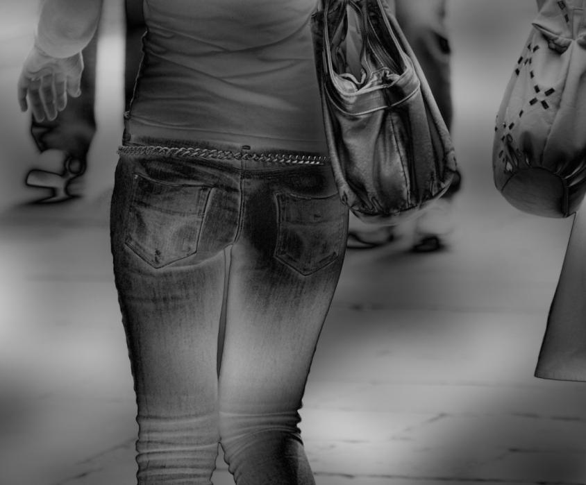 kett jeans hintern Mies Vandenbergh Fotografie