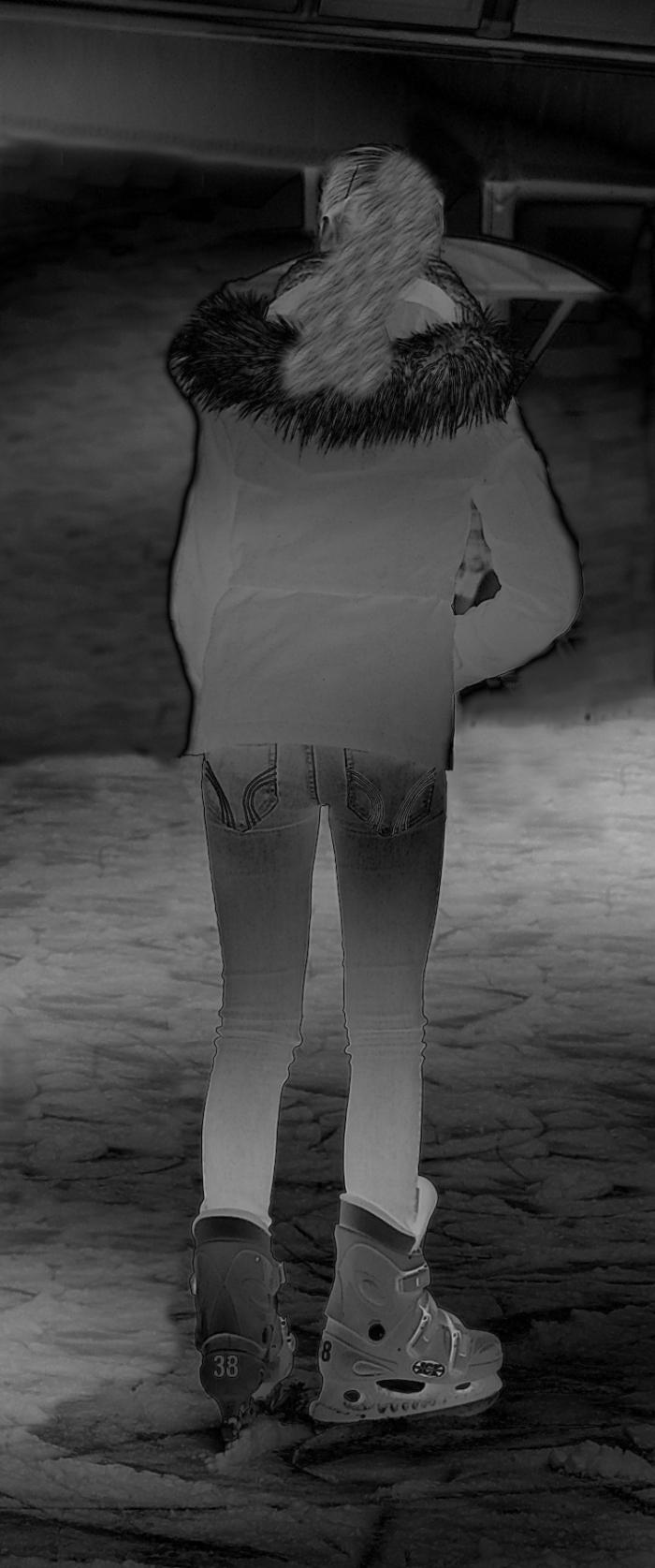 kine jeans hintern Mies Vandenbergh Fotografie