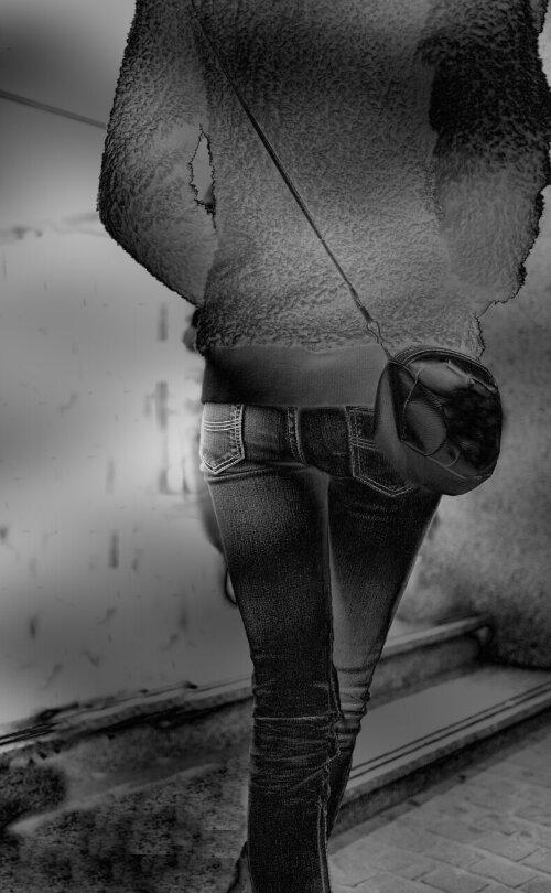 htas jeans hintern Mies-Vandenbergh-Fotografie