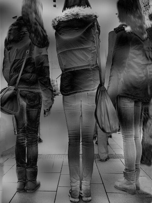 tre jeans hintern Mies-Vandenbergh-Fotografie