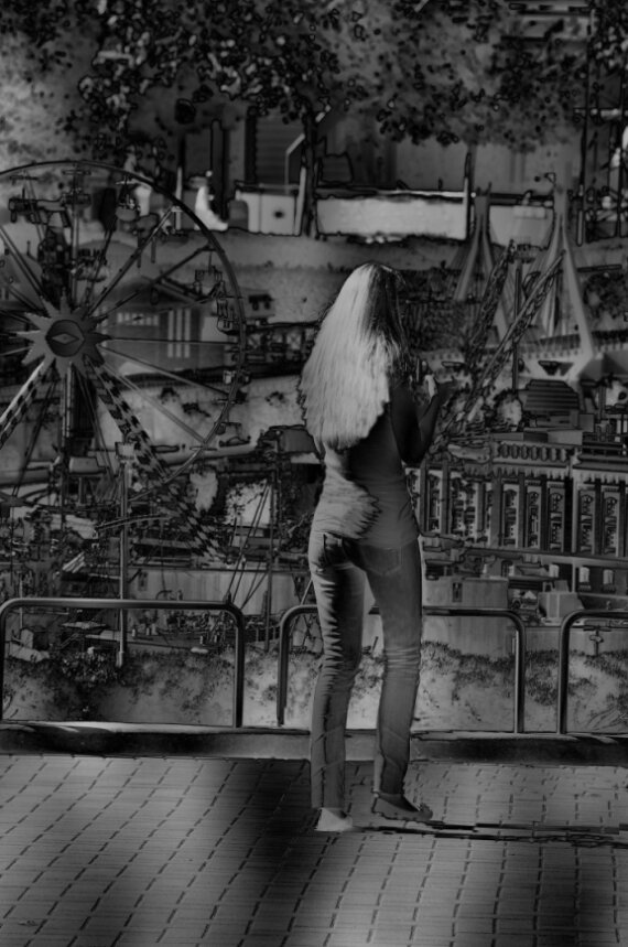 zoo jeans hintern Mies-Vandenbergh-Fotografie