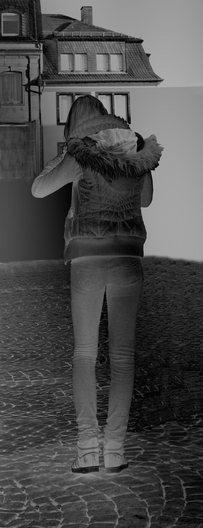 kuef jeans Mies Vandenbergh Fotografie