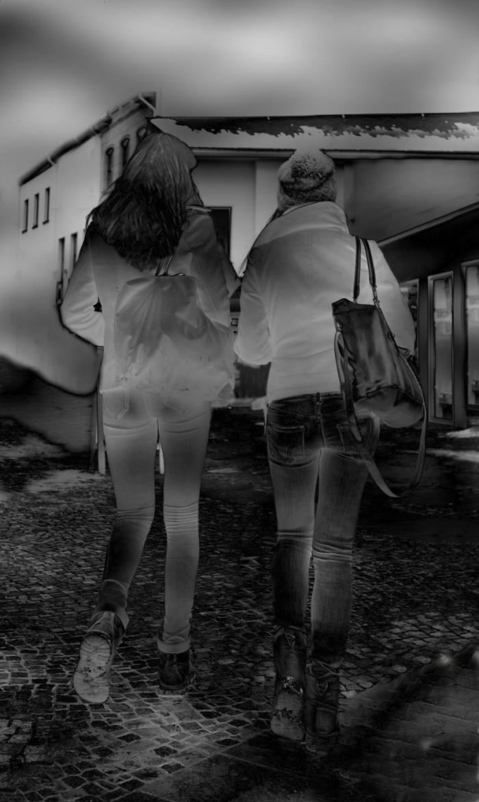 modo jeans hintern Mies-Vandenbergh-Fotografie