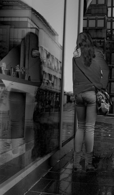 tr jeans hintern Mies-Vandenbergh-Fotografie