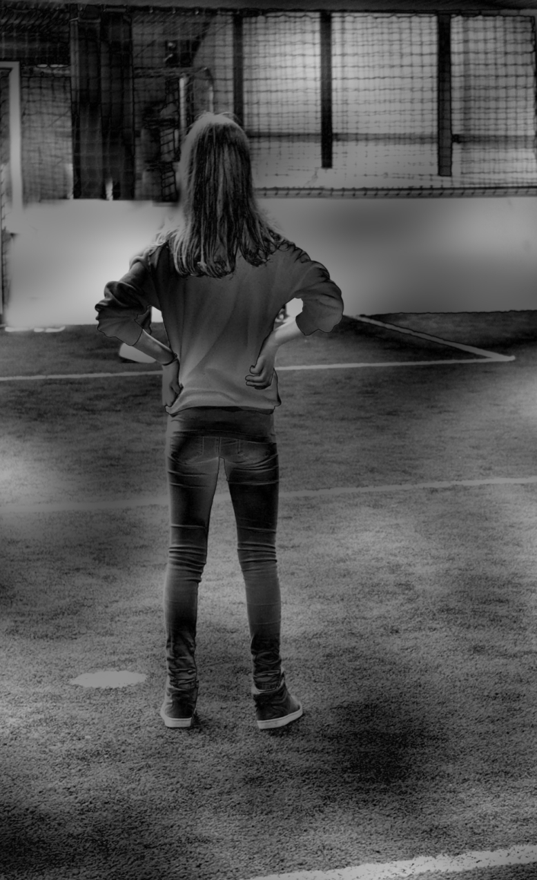 grass jeans hintern Mies Vandenbergh Fotografie