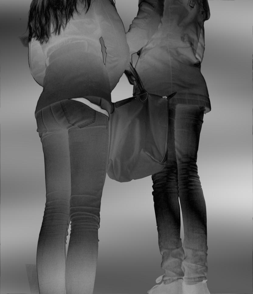 rapt jeans hintern Mies Vandenbergh Fotografie