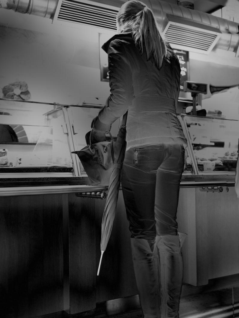 reho jeans hintern Mies Vandenbergh Fotografie