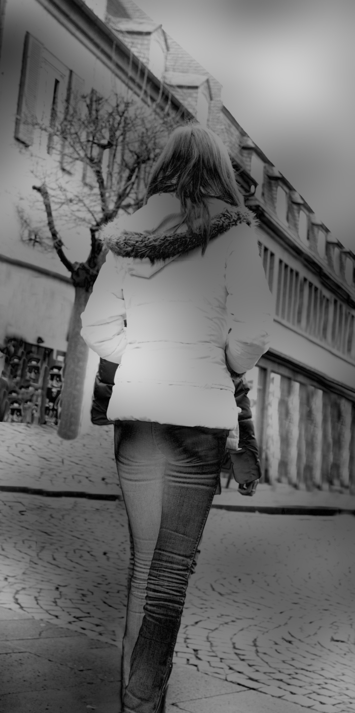 reiss jeans hintern Mies Vandenbergh Fotografie