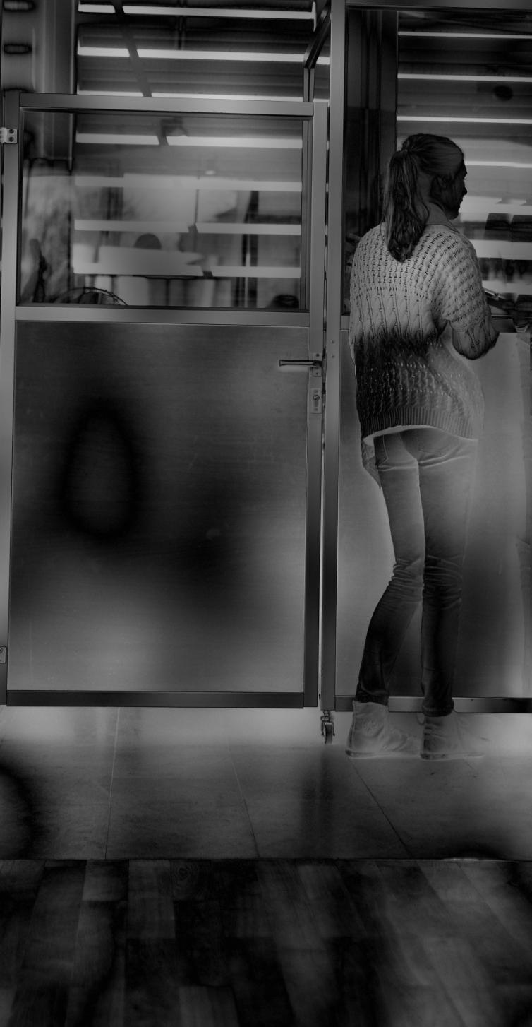 cuit jeans hintern Mies Vandenbergh Fotografie