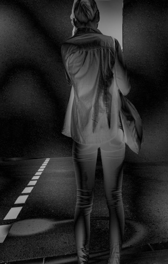 stoba jeans hintern  Mies Vandenbergh Fotografie