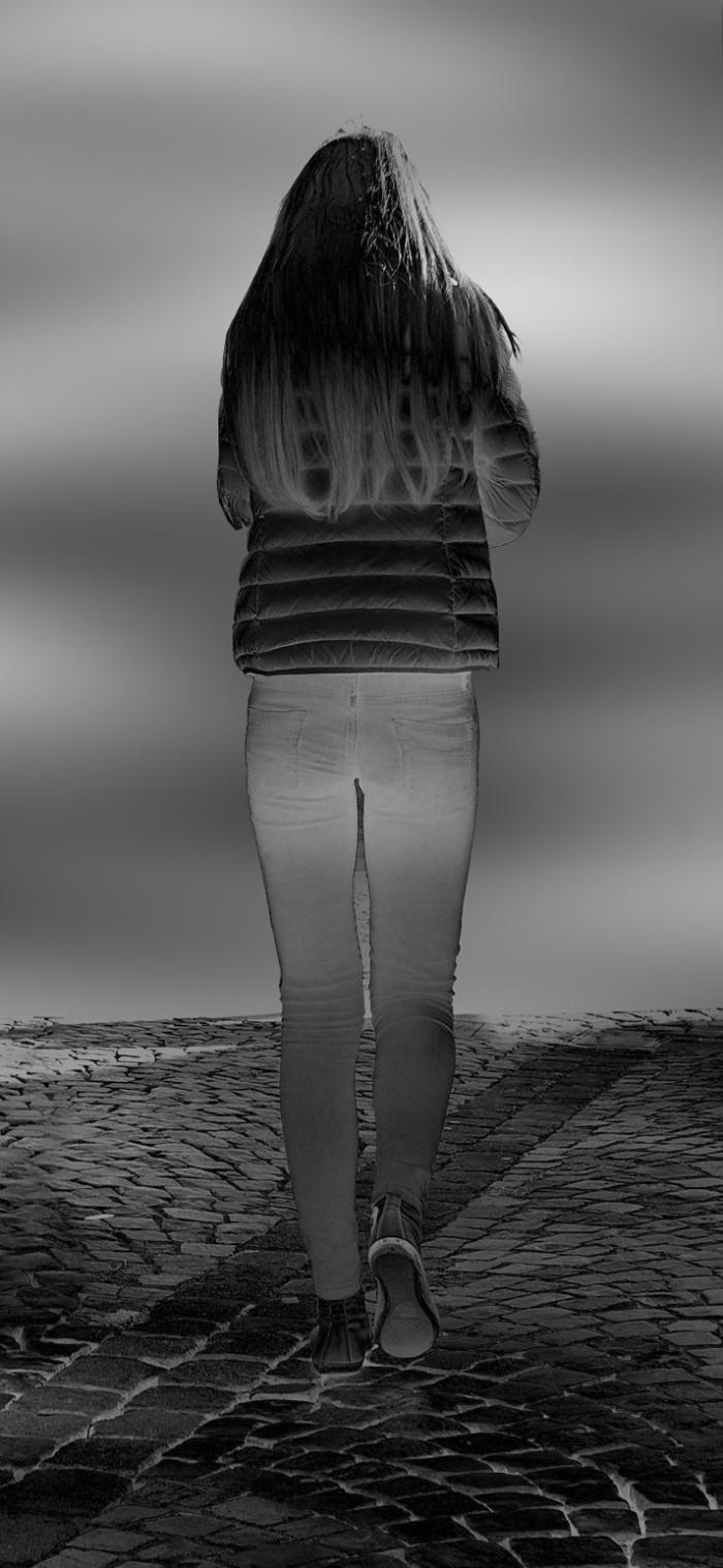 wija jeans hintern  Mies Vandenbergh Fotografie