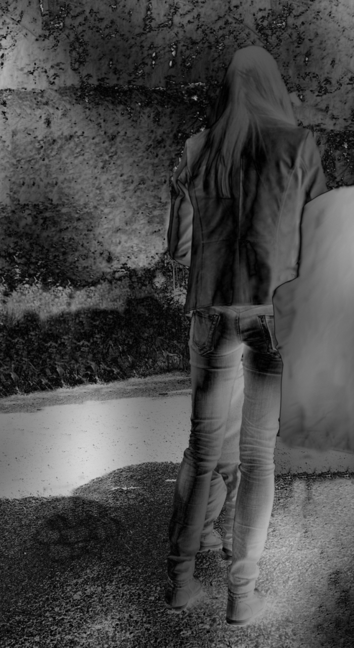 pfrar jeans hintern
