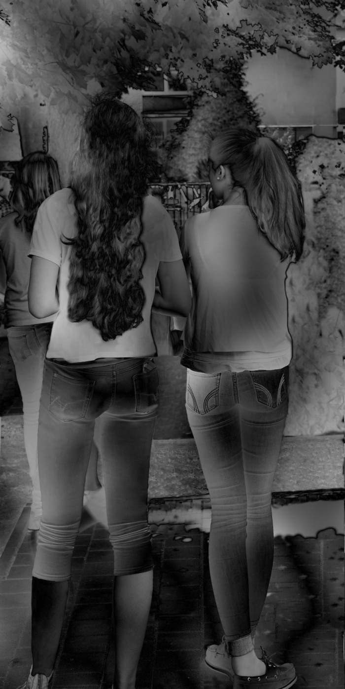 Sis jeans hintern   mies-vandenbergh-fotografie