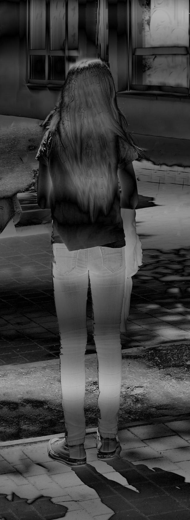 trua jeans hintern   mies-vandenbergh-fotografie