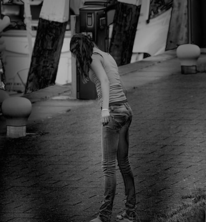 ser jeans hintern   mies-vandenbergh-fotografie
