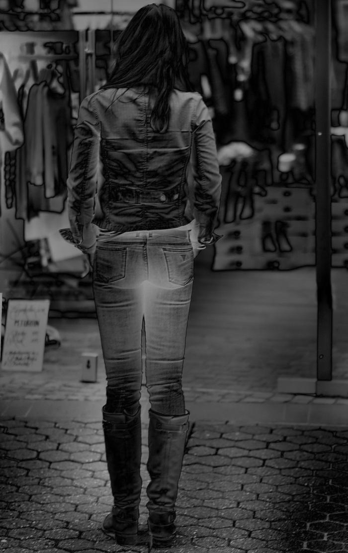 manu jeans hintern mies vandenbergh fotografie