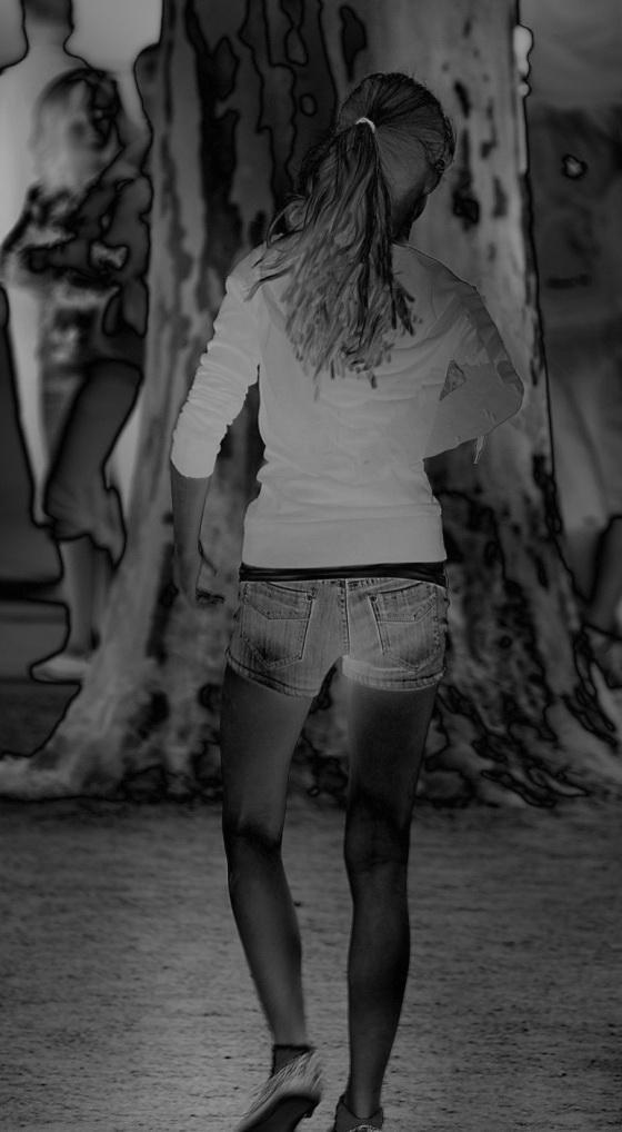 tree jeans hintern  Mies-Vandenbergh-Fotografie