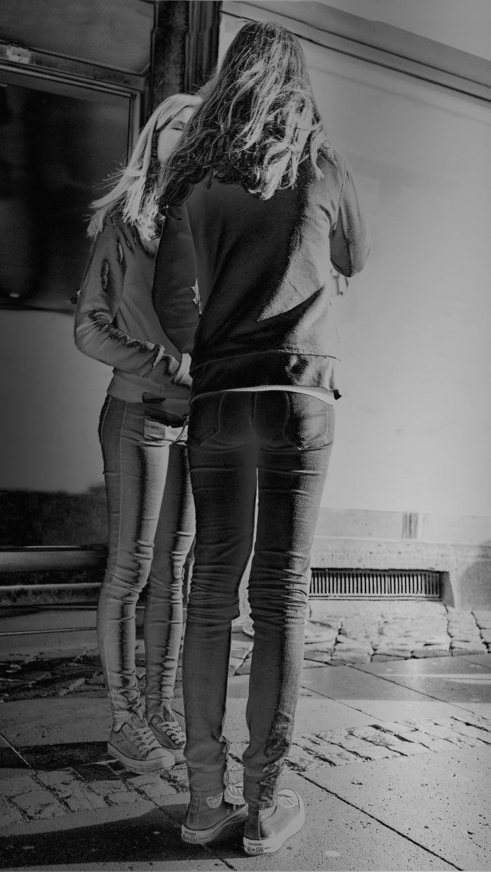 Droug Jeans  Mies Vandenbergh Fotografie