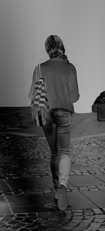strata jeans hintern Mies Vandenbergh Fotografie