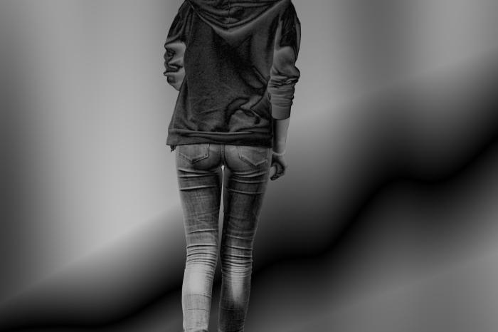 eisee jeans hintern schönheit