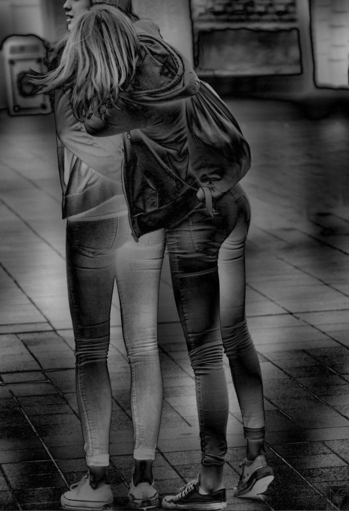 mies-vandenbergh-fotografie.de  hago jeans hintern