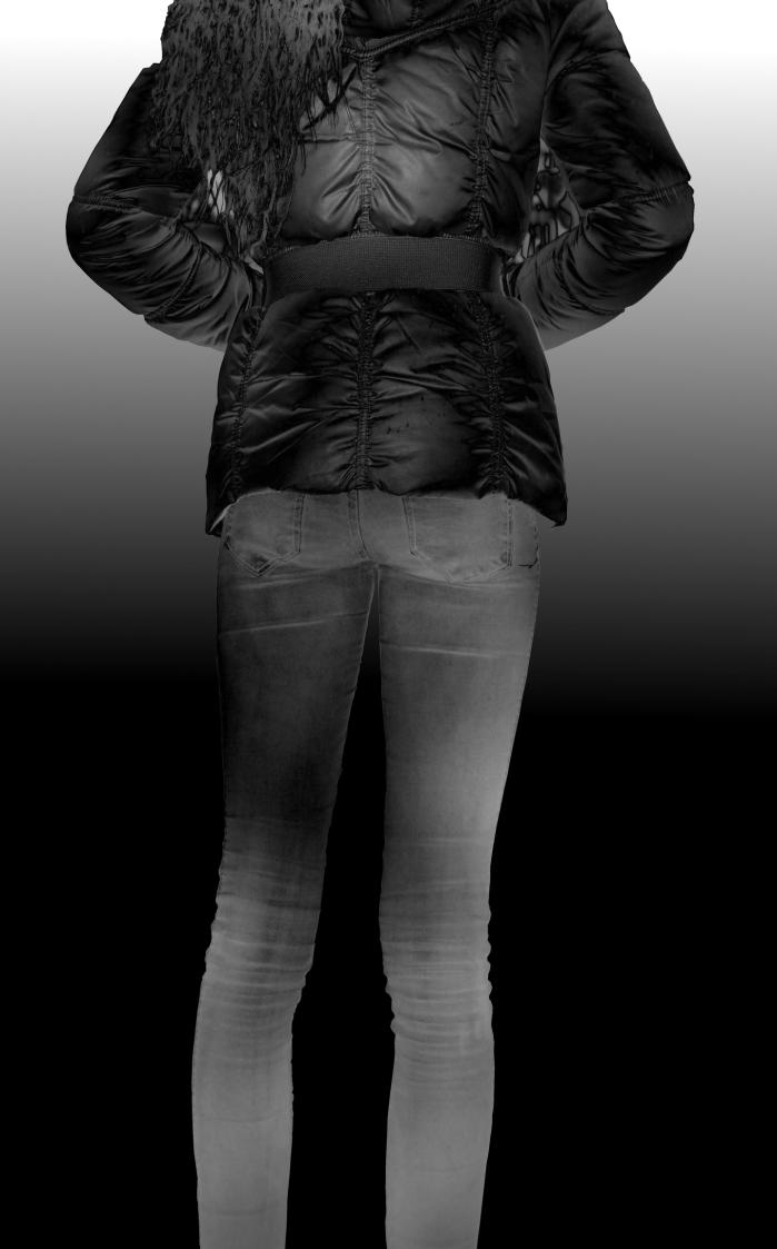 mies vandenbergh fotografie jeans hintern