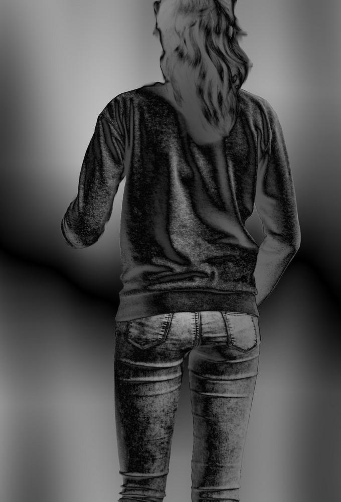lemm jeans hintern 2510