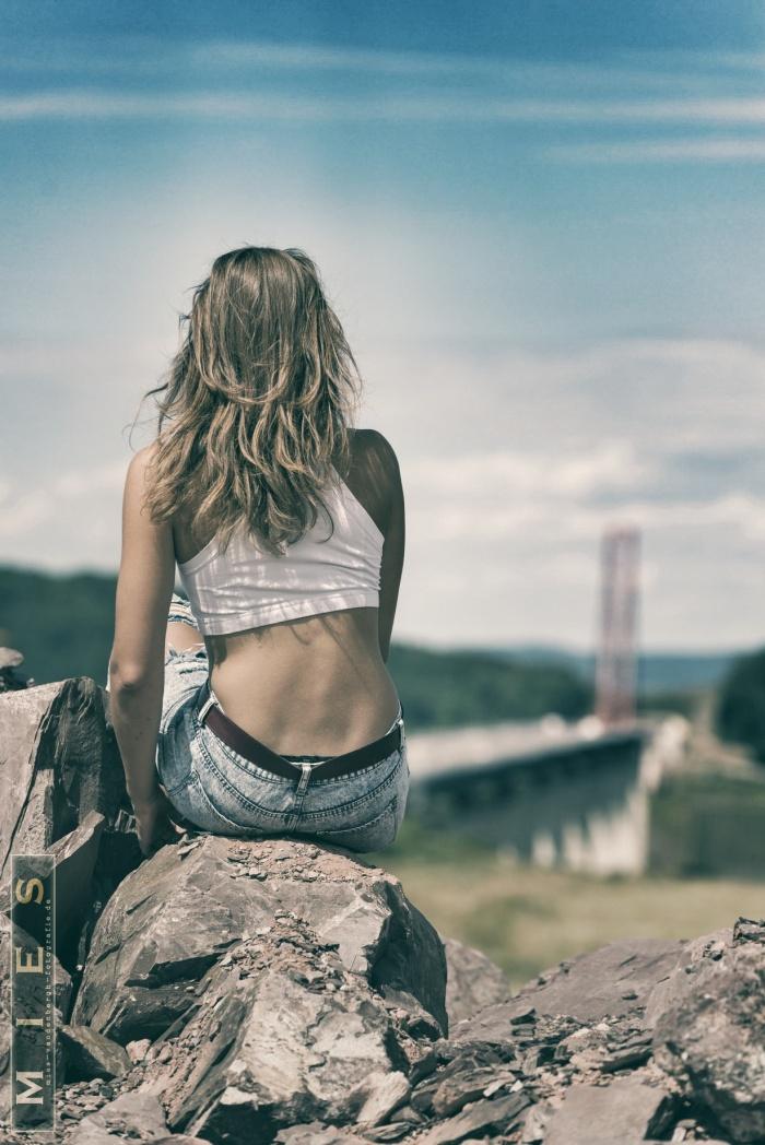 Fotoshooting, Koblenz, TfP-Shooting, Portrait, Fotomodel