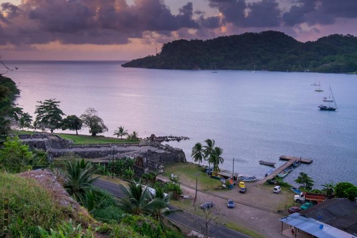 Travel, Adventure, Hiking, Panamá, Caminorealpanama, Portobelo, Reisen,