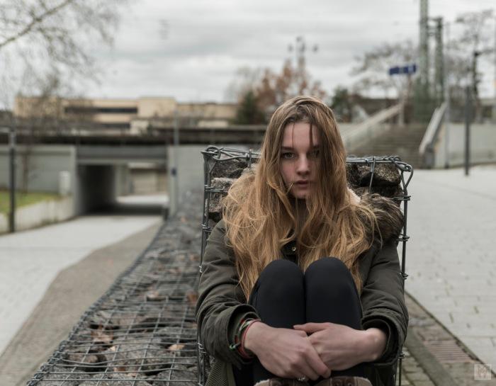 Fotoshooting Koblenz Portrait tfpShooting